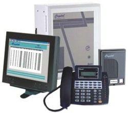 EPABX (Intercom)System