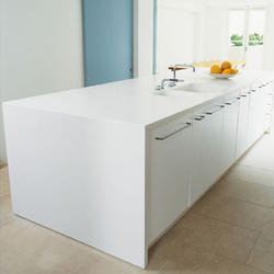 Plain Solid Surface
