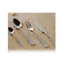 Stainless Steel Cutlery Set Of 4 Royal Design