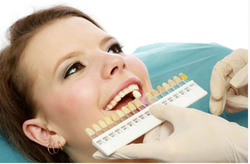 Cosmetic Dentistry Treatment Services