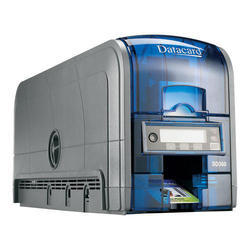 PVC SD360 Data Card ID Card Printer