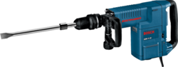Demolition Hammer GSH 11 E Professional, Model Number/Name: Gsh 11e Professional, Warranty: 1 year