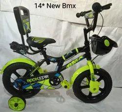 14* New BMX Bicycles