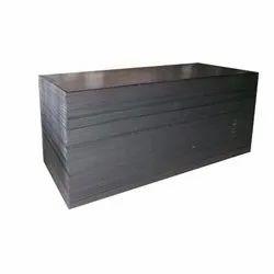 Cold Rolled Mild Steel Sheet