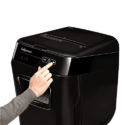 AutoMax 200M Micro-Cut Shredder