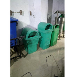 PVC Dustbins