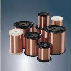 Enameled Copper Wire In Mumbai एनमैलेड कॉपर वायर मुंबई