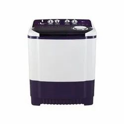 Capacity(Kg): 8.0 Kg Semi-Automatic LG P8035SPMZ Top Loading Washing Machine