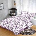 King Size Printed Bed Sheet