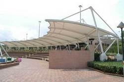 Auditorium Tensile Structure