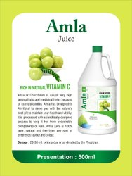 Green Ecoveda Herbal, Packaging Type: Bottle, Phyllanthus Embilica