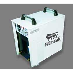HWM 500 Hallmark Welding Machine