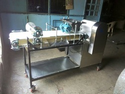 Sakkarpara Making Machine