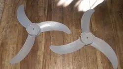 PVC ABS Bullet Blade