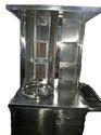 Portable Shawarma Machine