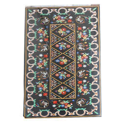 Indian Crafted Rectangular Table Top