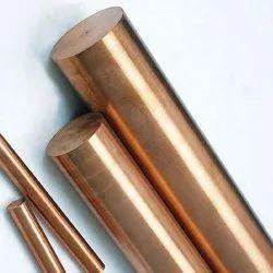 Cupro Nickel Rod