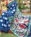 Indico Kalamkari Sarees