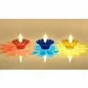 Diwali Decorative Diyas