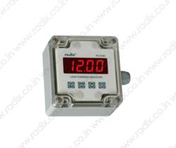 Loop Powered LED Indicator