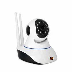 iCLEAR Wireless Wifi CCTV Camera