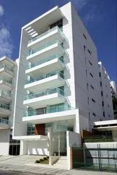 Concrete Frame Structures Residential Projects Residential Building Contractor Service, Chennai, MORE THAN 8 YEARS