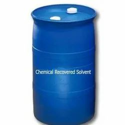 Chemical Recovered Solvent