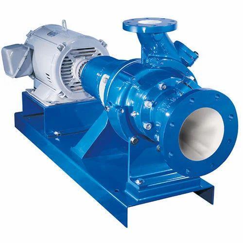 Stainless Steel Supercryo Liquid Reciprocating Pump, | ID: 4380156073