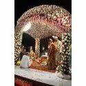 Marriage Decoration Service