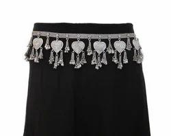 Chain BELT Boho Gypsy Goth Indian Dress Womens Jewelry