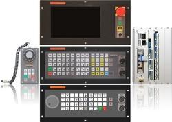 PC Based CNC Controller