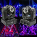 Mini Moving Head Light