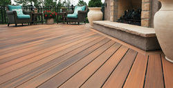 Deck Flooring Services