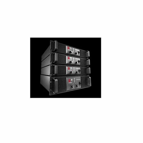 Audio Amplifiers - Euro Stereo Power Amplifier Manufacturer