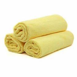 Microfiber Plain Softspun Multi Purpose Towel , Size: 40*40 Cm