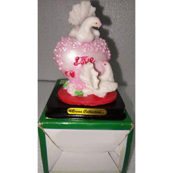 Fancy Marble Gift Figurine