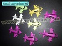 Small Aeroplane 01