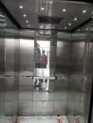 Skycon Glass Designer Cabin