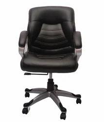 Executive Mid Back Chair (VJ-113)