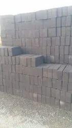Rectangular Grey Fly Ash Bricks