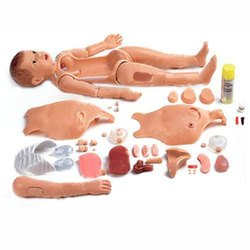Child Nursing Manikin