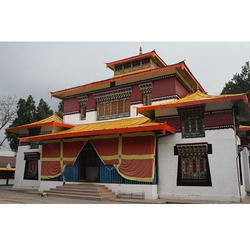 Enchey Monastery Holiday Package