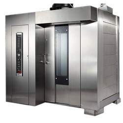 Hot Process Rotary Ovens