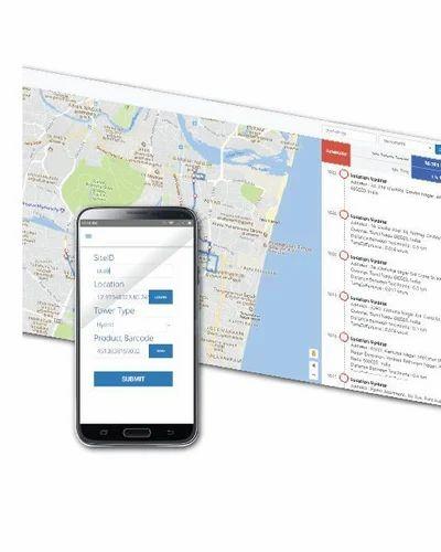 Field Bridge Cloud Managed Mobile Application in Perungudi, Chennai