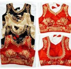 Women Designer Blouse