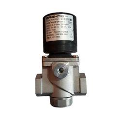 Brahma Gas Solenoid Valve EG-12, Model Name/Number: 13912001