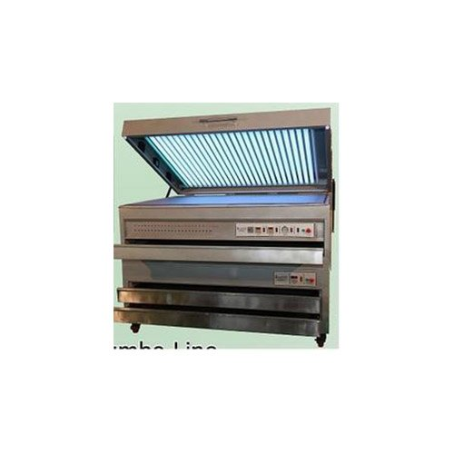 Photopolymer Plate Making Equipment