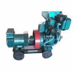 Diesel Generator in Ludhiana, डीजल जनरेटर