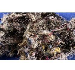 Cotton Thread Mixed Color Waste