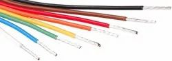 PTFE Coated Wires And Cables